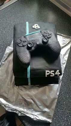 3D Torte...Playstation 4