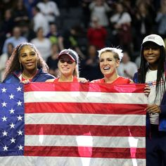 Sofia Kenin comes up big again to lead U. to Fed Cup finals February 10 2020 at Everett Washington, Fed Cup, Top Pro, Davis Cup, The Underdogs, Sporting Live, Tv App, Out Of My Mind