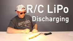 For optimal LiPo health, it's best to never let a fully charged LiPo sit idle. Check out dischargers here: iSDT .