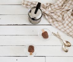 Popsicle Affogato