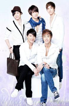 DBSK TVXQ Tohoshinki JYJ ot5 Jung U-know Yunho Park Micky Yoochun Kim Hero Jaejoong Shim Max Changmin Kim Xiah Junsu kpop k-pop Korea