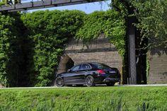 Mercedes-Benz W 205