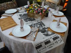 Glam Baby South Africa - Vintage Bunny Theme for Christening
