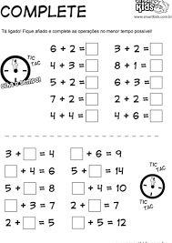 Imagem relacionada Preschool Worksheets, Preschool Activities, Kids Study, 1st Grade Math, Math For Kids, T 4, Teaching, Multiplication Sheets, Wooden Puzzles