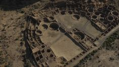Fracking Threatens Chaco's Sacred American Heritage