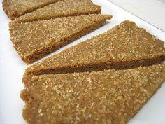 about shortbread recipes on Pinterest | Shortbread cookies, Shortbread ...