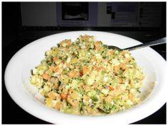 Apfel-Brokoli-Salat. http://apps.facebook.com/berndes-rezepte