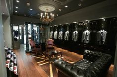 Man Cave Store Newmarket : The new gucci men s store in milan brera district why not use