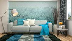 14 Πρωτότυπες Ιδέες για Διακόσμηση των Τοίχων του Σπιτιού σας