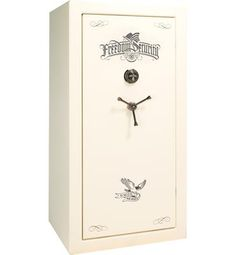 Antique Gun Safe