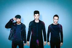 New Album Alert - Get the full details of the new @thescript album #NoSoundWithoutSilence and new single deets..!