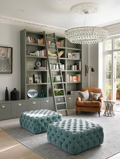 wimbledon-residence-layers-multiple-styles-eclectic-done-right-14-library.jpg (742×990)