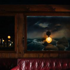 The Sound View's piano bar in NY's North Fork