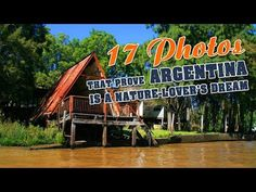 17 Photos That Prove Argentina is a Nature-Lover's Dream Hidden Places, Secret Places, Beautiful Scenery, Lovers, Dreams, Spaces, Nature, Photos, Travel