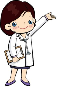 Doctor Cartoon Clip Art Clipart - Free Clipart ...