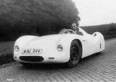 Tatra 602 Tatraplan Sport a Bruno Sojka Lamborghini, Ferrari, Maserati, Sports Car Racing, Sport Cars, Auto Racing, Jaguar, Peugeot, Benz