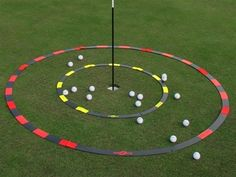 target golf! it's like dart! #lorisgolfshoppe