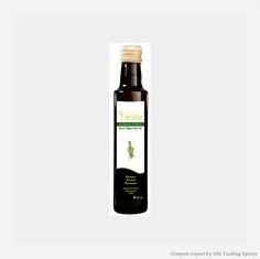 Spaanse Olijfolie met rozemarijn aroma - OLÉ TRADING