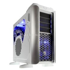 Thermaltake Armor Revo Midi-Tower Snow Edition - weiß