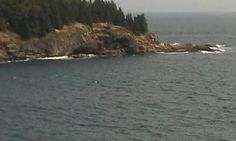 Part of Acadia Nat'l Park
