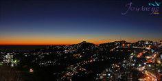 Shimla Sunset #JFA
