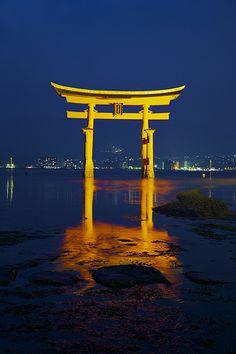 Itsukushima Shrine #japan #hiroshima