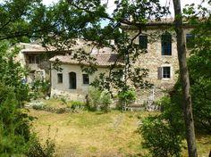 Belle ferme, ancient couvent - Maisons à louer à Salettes, Drôme Provencale, France
