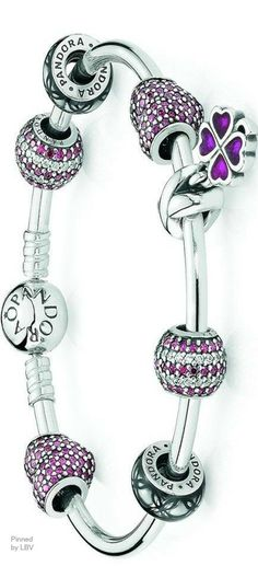 35 USD Click the image for more information. Pandora Beads, Pandora Bracelet Charms, Pandora Rings, Pandora Jewelry, Charm Bracelets, Jewelry Box, Fashion Lookbook, Fashion Trends, Beautiful Gowns