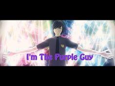 [MMD FNAF][MMD PV] I'm The Purple Guy - YouTube