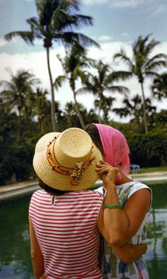 Lilly Pulitzer. By Slim Aarons