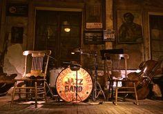 Preservation Hall / New Orleans - Fabio & Renata