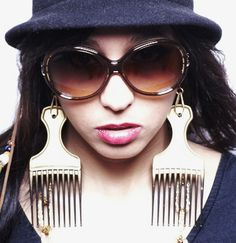 Cheap Fashion Online Hip Hop Earrings Stores OsoFLY hip hop jewelry