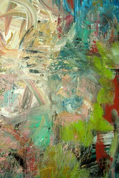Abstract, Jill Marie Greenhill