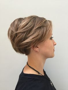 Textured blow dry 6