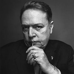 Moses freed the Jews. Lincoln freed the slaves. I freed the neurotics. Larry Flynt