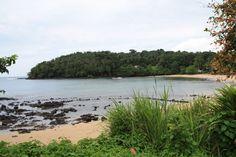 Praia Abade