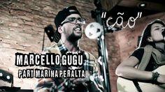 Marcello Gugu part. Marina Peralta - Cão   DiscOmpondo