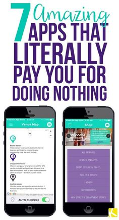 7 Amazing Apps That Literally Pay You for Doing Nothing