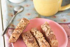 Cinnamon Sugar Biscotti III Recipe