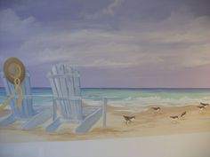 beach scenes | Beach scenes make for the perfect compliment to your beach home.