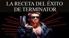 La Receta Del Éxito de Arnold Schwarzenegger visualizacion visualizacion...
