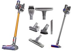 Dyson Vacuums: What Makes It So Practical? Vacuum Cleaners, Best Dyson Vacuum, Cleaning Products, Home Appliances, Choices, Vacuums, Cord, Decorating Ideas, Cable