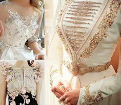 Wedding Tops