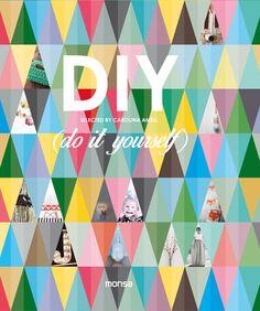 DIY (do it yourself) | Instituto Monsa de Ediciones