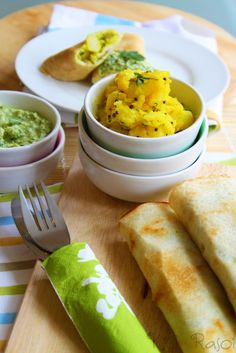 I'm yet to meet a person who doesn't love masala dosas. A light, healthy meal full of nutrients and flavour, dosas are widely popular on restaurant menus and in roadside cafés. E...
