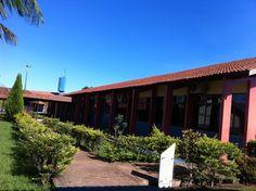 FARO Faculdade de Rondônia em Porto Velho, RO