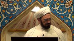 05/09/14: Imam Mohammad Ali Elahi- English Friday Prayer Sermon