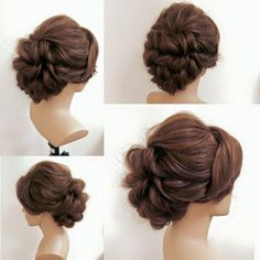 wedding hairstyle 081