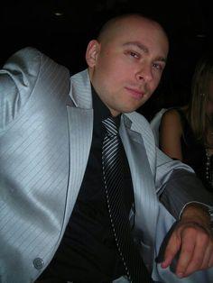 Tomasz Kaczmarzyk at the wedding (na weselu)