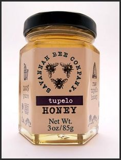Too sweet for my personal taste, Tupelo Honey is the favorite of a lot of honey connoisseurs I know. (Love Savannah Bee Co., too, AND Van Morrison)